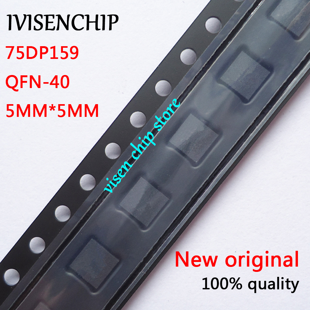 1 pcs SN75DP159RSBR SN75DP159 75DP159 5mm * 5mm QFN-40
